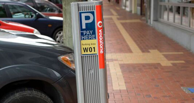 transport introduction of weekend parking fees